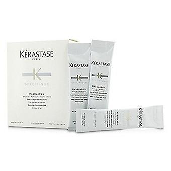 Kerastase Specifique Masquargil Deep Clarifying Clay Mask (scalp And Hair)  20x10ml/0.34oz