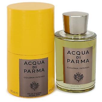 Acqua Di Parma Colonia Intensa da Acqua Di Parma Eau De Cologne Spray 6 oz/177 ml (uomini)