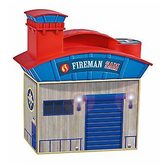 Feuerwehrmann Sam Küstenwache Rettungszentrum