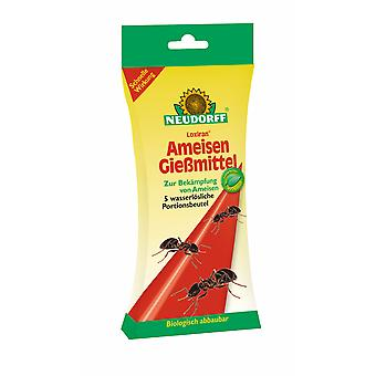 NEUDORFF Loxiran® Agentes AntsCasting, 100 g
