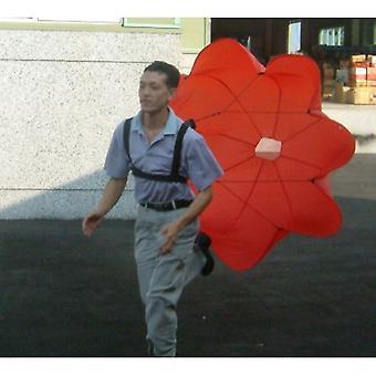 EVC-0099, Resistant Parachute Round Fitness Equipment - 4'