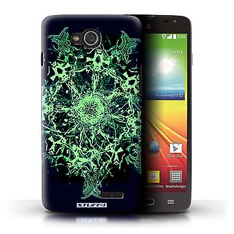 STUFF4 Case/Cover for LG L90 Dual/D410/Dream Catcher 1/Symmetry Pattern