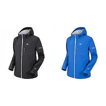 Trespass Mens Stanford SOFTSHELL kabát