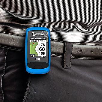 Izzo Mens 2020 Swami 6000 38.000+ Worldwide Courses Rangefinder Golf GPS