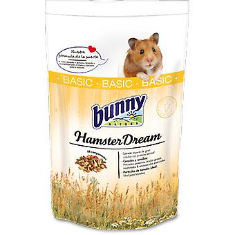 Bunny Dream Hámster  Basic (Small pets , Dry Food and Mixtures)