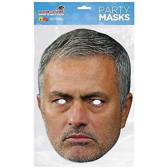 Mască-arade Jose Mourinho Masca