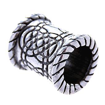 Parta helmi celkeltenknoten 8 mm-ruostumaton teräs