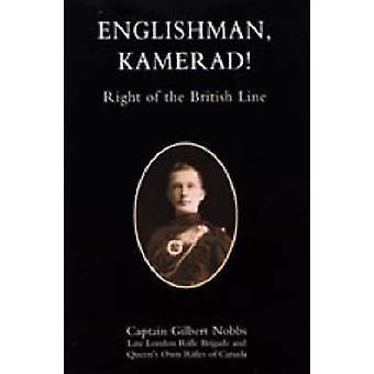 Englishman Kamerad by Nobbs & Gilbert