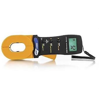 HT Instruments T2000 Earth ground meter Calibrated to (ISO standards)