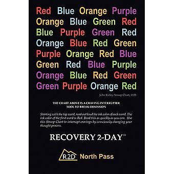 Recovery 2Day North Pass by Powers & I.D.