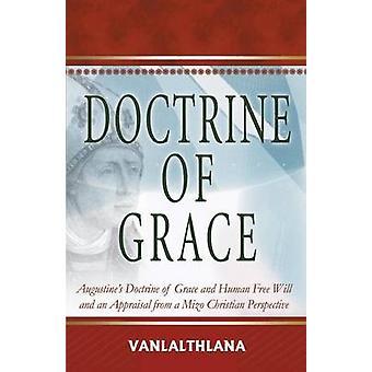 Doctrine of Grace by Vanlalthlana