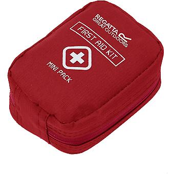 Regatta Compact Quick Access Polyester Camping First Aid Kit