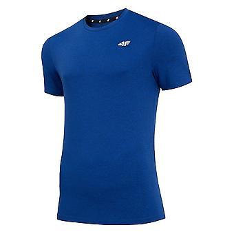 4F TSMF001 H4Z19TSMF00130M training summer men t-shirt