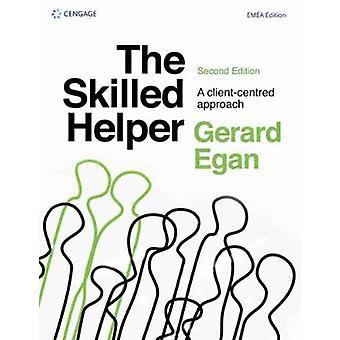The Skilled Helper by Gerard Egan - 9781473751088 Book