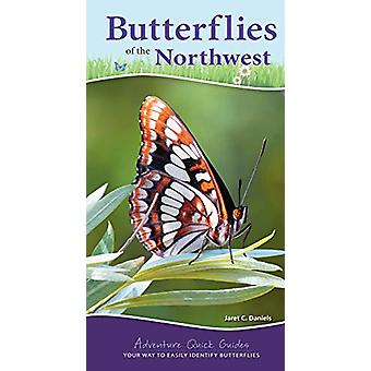 Butterflies of the Northwest - Your Way to Easily Identify Butterflies