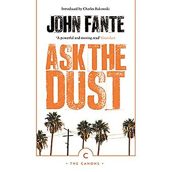 Ask The Dust by John Fante - 9781786896209 Book