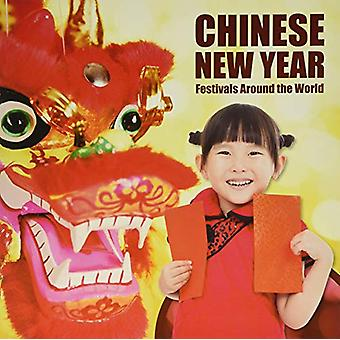 Chinese New Year by Grace Jones - 9781789980219 Book