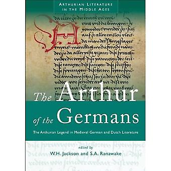 The Arthur of the Germans