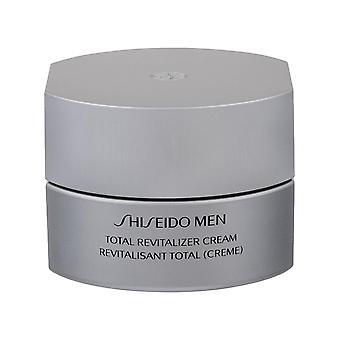 Crema Shiseido Uomini Total Revitalizer 50ml