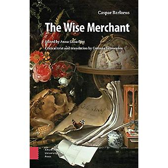 The Wise Merchant by The Wise Merchant - 9789462988002 Book