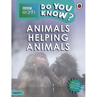 Do You Know Level 4  BBC Earth Animals