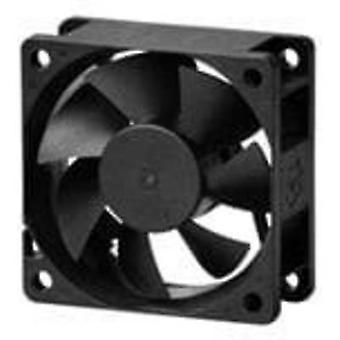 Sunon MF60252V2-1000U-A99 Axial fan 24 V DC 32.81 m³/h (L x W x H) 60 x 60 x 25 mm