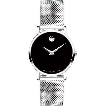 Movado 0607220 Museo Classic Naisten Watch