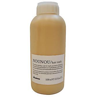 Davines NOUNOU Hair Mask 33.8 oz