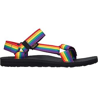 Teva Mens Original Universal Open Toe Sandals - Arcobaleno