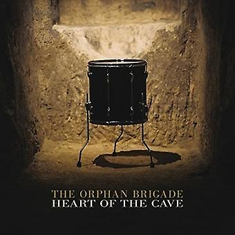 Orphan Brigade - Heart of the Cave [CD] USA import