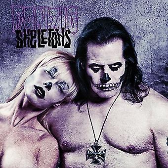 Danzig - Skeletons [CD] USA import