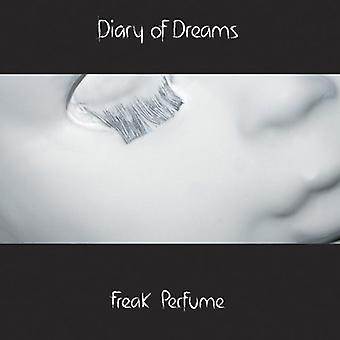 Dagbok av drömmar - Freak parfym [CD] USA import