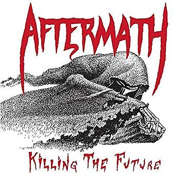 Aftermath - Killing the Future [CD] USA import