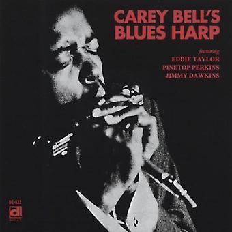 キャリー ・ ベル - ブルース ハープ [CD] USA 輸入