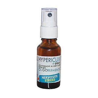 Poe N ° 11 - Hypericum Spray 20 ml