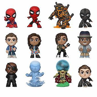 Spider-Man - Kaukana kotoa USA tuonti