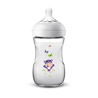 Philips Avent Natural Baby Bottle SCF070 / 22 1 unit
