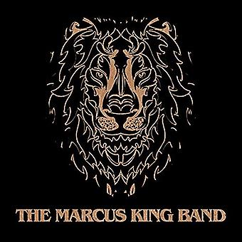 Marcus King Band - Marcus King Band [CD] USA import