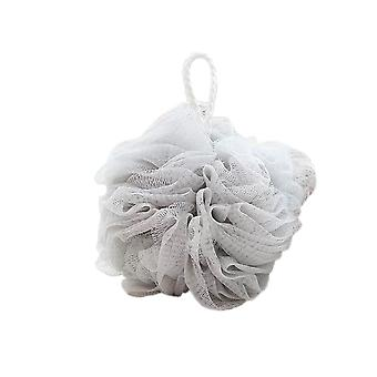 Nylon Soft Home Baño Flor Bola Khaki Color 14CM