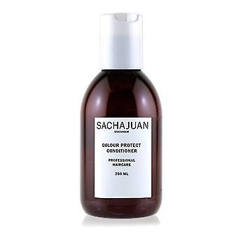 Sachajuan Colour Protect Conditioner 250ml/8.4oz