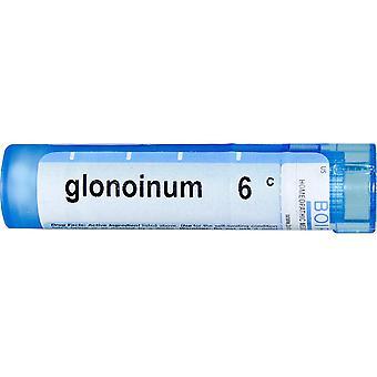 Boiron, Single Remedies, Glonoinum, 6C, Approx 80 Pellets