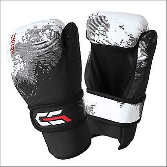 Century c-gear washable point sparring gloves white/black