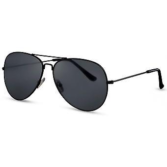 Sunglasses Unisex pilot black (CWI2103)
