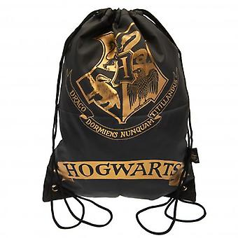 Harry Potter Gym Bag Hogwarts BK
