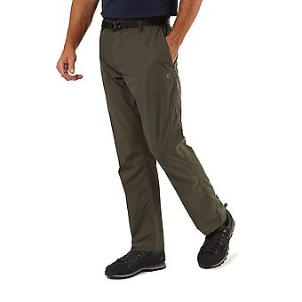 Craghoppers Mens Kiwi Boulder Nosi Defence Walking Trousers
