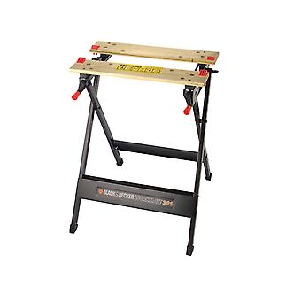 Black & Decker WM301 Workmate Bench B/DWM301