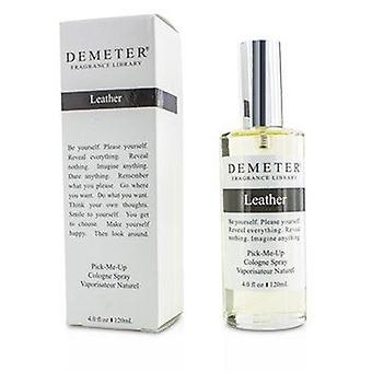 Leather Cologne Spray 120ml or 4oz