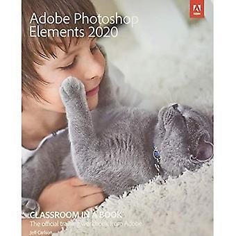 Adobe Photoshop Elements 2020 Classroom in un libro
