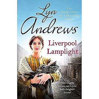 Liverpool Lamplight: A thrilling saga of bitter rivalry and family ties