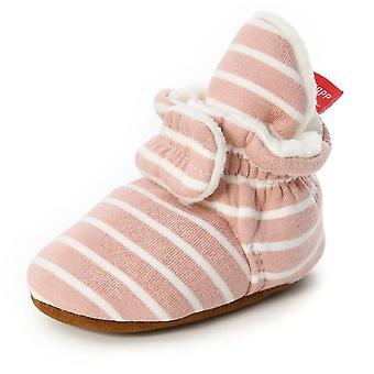 Pasgeboren Baby Sokken Schoenen / ster Peuter Eerste Walkers Booties Cotton Comfort Soft